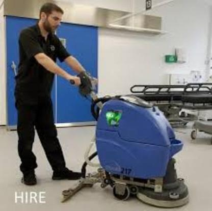 FLOOR CLEANER LAS VEGAS FROM MGM Household Services