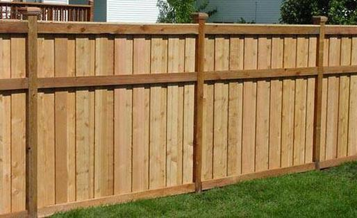 WOOD FENCE CONTRACTOR SERVICE HENDERSON NEVADA
