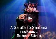 A Salute to Santana featuring Robert Sarzo