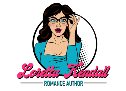 Loretta Kendall Author