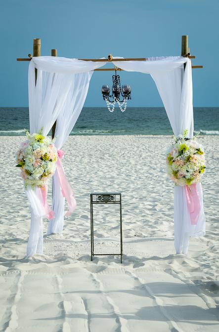 All Inclusive Wedding Services Provider Orange Beach AL
