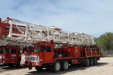Equipment Sale   Vaccum Truck & Oilfield Services for Odessa