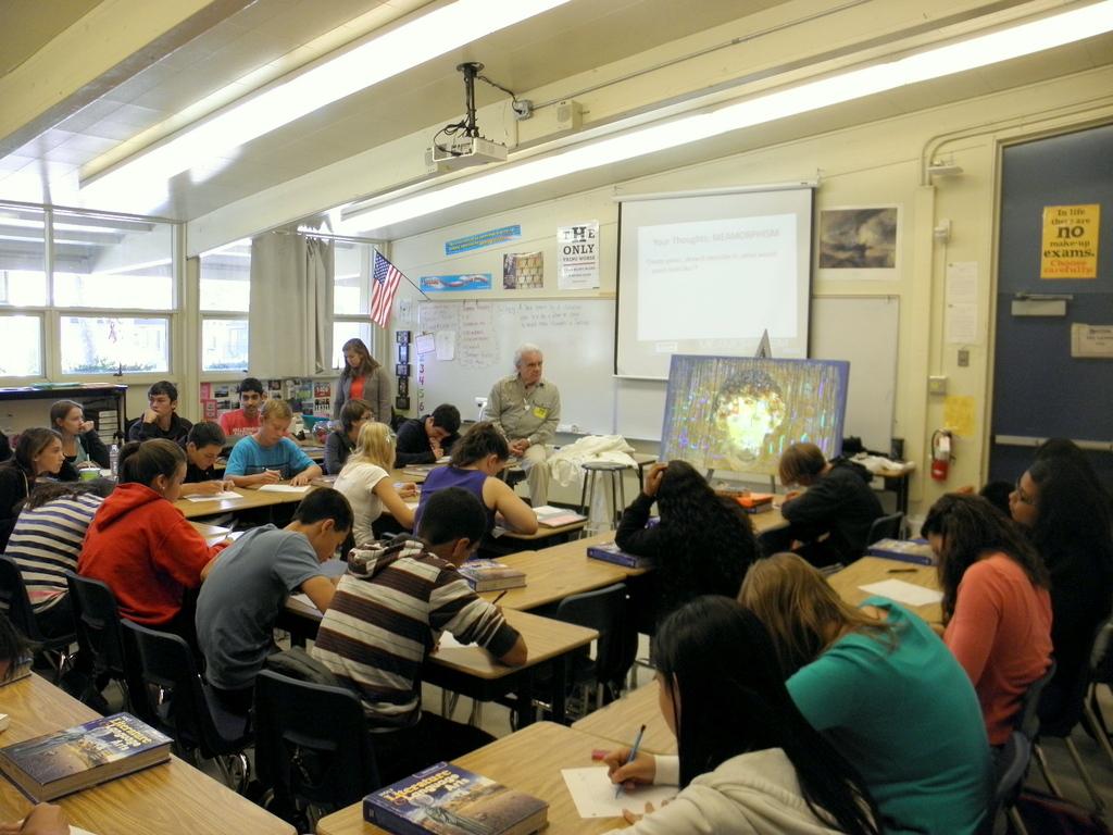 Meamar Dream |Add School's Creativity