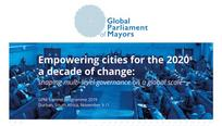 Global Parliament of Mayors Annual Summit