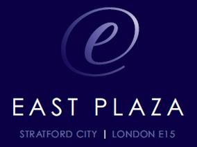 East Plaza, Stratford. Shared Ownership London