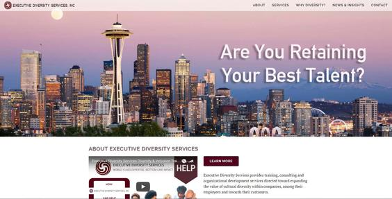 Executive Diversity Services, Inc.