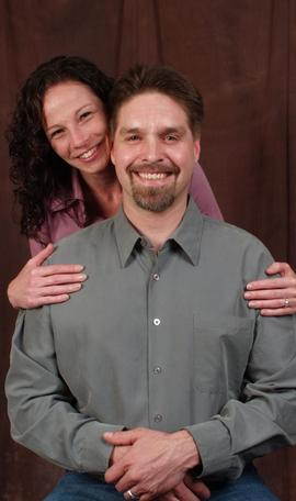 AGLA Chiropractic Dr. Rob and Jen