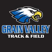 Grain Valley Eagles Track & Field