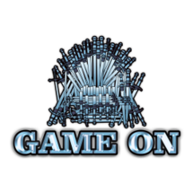 Game On Sticker