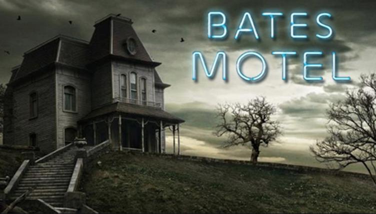 Escape Room Bates Motel
