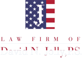 Law Firm of David N Jolly | Criminal and Traffic Ticket Defense