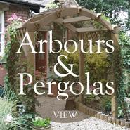 Buena Vista Arbours and Pergolas Preston Lancashire