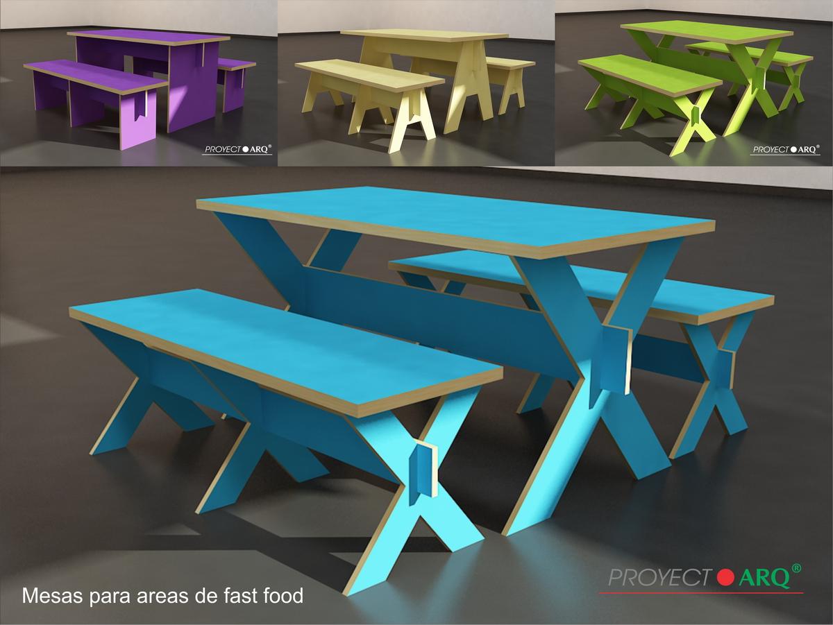 Muebles Para Comedores Industriales # Muebles Para Fast Food