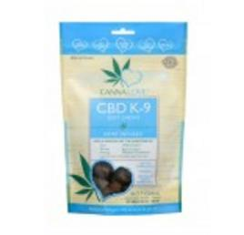 Cannalove, CDB infused products available for pain relief, anxiety relief, CDB chews and shampoos