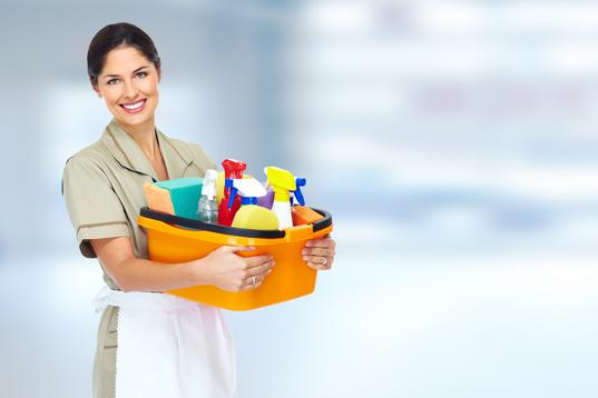 POST PREGNANCY CLEANING SERVICE FROM RGV JANITORIAL SERVICES