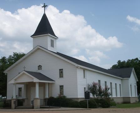 Marak Church Home
