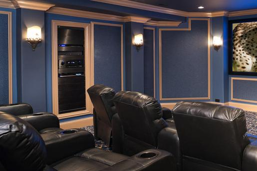 Expert Home Theater Installation Services Home Theater Installers in Lincoln NE | Lincoln Handyman Services