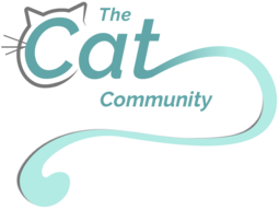 Cat Community, a website for cat guardians.