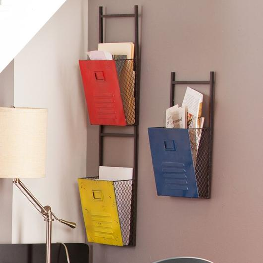 Wall File Holder Hanging Services and Cost in Edinburg McAllen TX | Handyman Services of McAllen