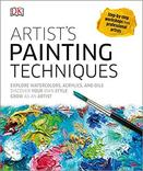 painting techniques on amazon