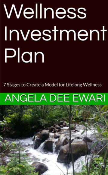 Wellness Investment Plan Book