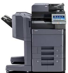 Copier Sales Lease