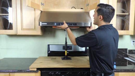 TOP RANGE HOOD INSTALLATION SERVICES IN LINCOLN NE LINCOLN HANDYMAN SERVICES