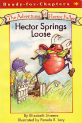 hector springs loose art