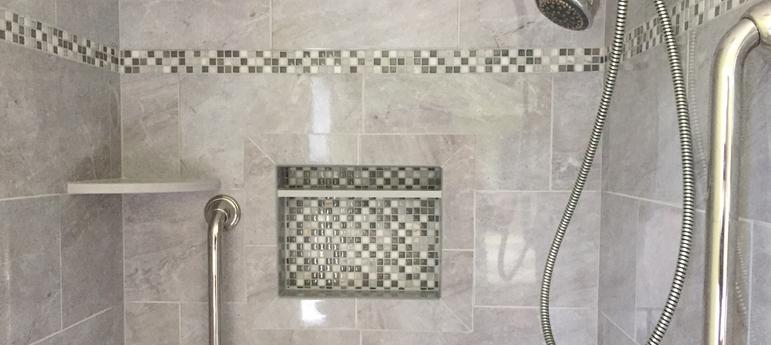 Barnett Home Improvement Remodeling Bathrooms Flooring - Bathroom remodeling midlothian va