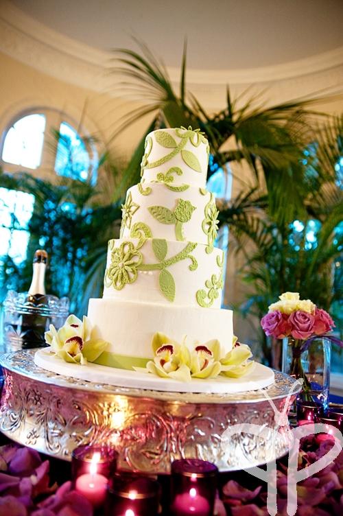 Tulsa Garden Center Wedding & Event Pictures