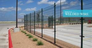 TUF-GRID Steel Fencing - Ornamental Steel Fence Company In Chicago