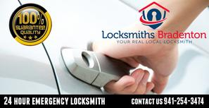 Locksmiths Bradenton | 24 Hour Locksmith
