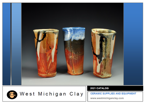 2020 West Michigan Clay Catalog