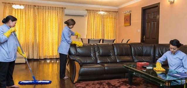 Best Regular Apartment Cleaning Services in Lincoln NE | LNK ...