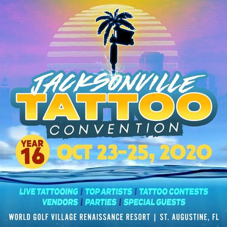 Native Ink Tattoo Expo