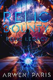 Relic Bounty Book 1