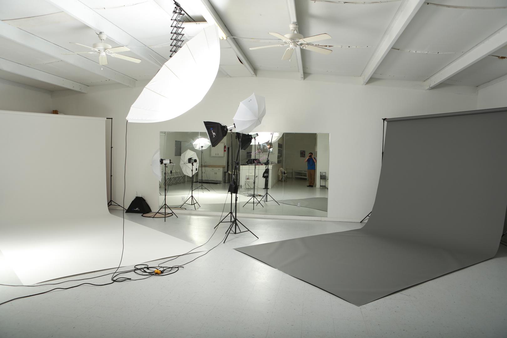 Houston Photography Studio Rental