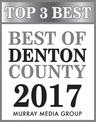 Top 3 Best Fencing Company of Denton County2017