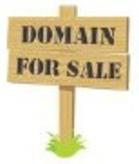 Domain names on sale