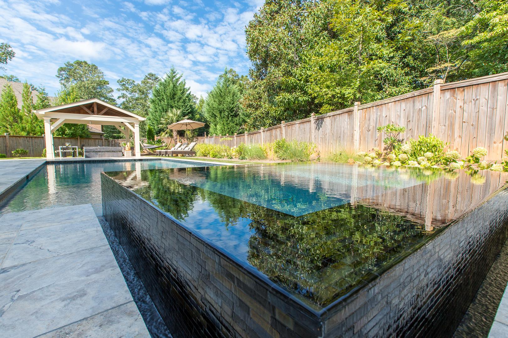 Atlantis Pools & Spas, Llc. - Swimming Pool Companies, Swimming Pool ...