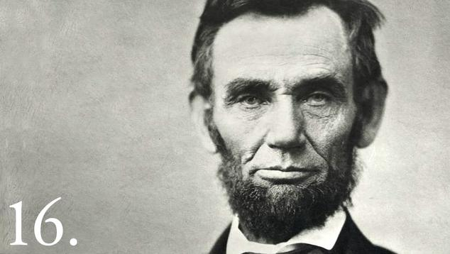 abraham lincoln the greatest president Abraham lincoln is widely considered america's greatest president monday, february 12, marks the 209th anniversary of his birth born on the kentucky frontier, lincoln would grow up to lead america through one of its bloodiest conflicts.