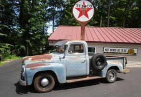 1950 International L-112 Pick Up