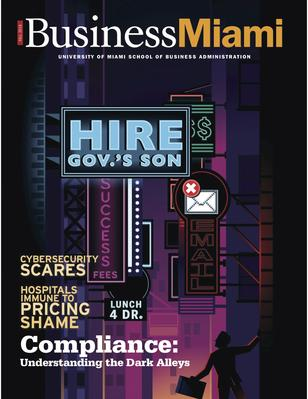 Cover Story on Compliance