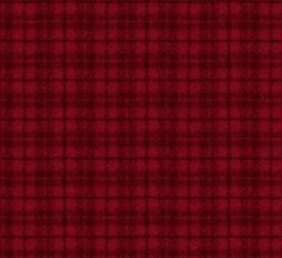 Red Tartan Flannel Red Plaid Flannel