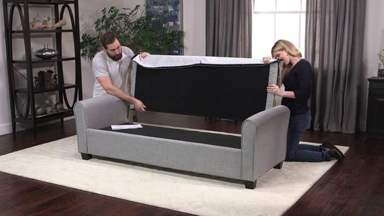 Affordable Sofa Assembly Services and Cost in Edinburg McAllen TX | Handyman Services of McAllen
