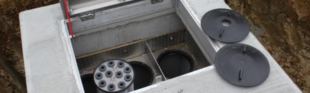 Contech Catch Basin Filter