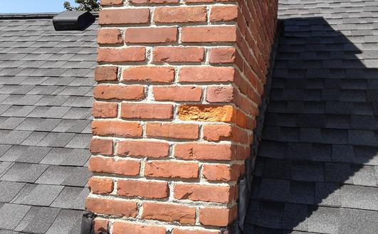 BRICK CHIMNEY REPAIR SERVICE PAHRUMP