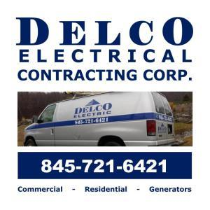 Delco Electrical Contracting