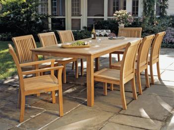 Fine Furniture - Fine patio furniture