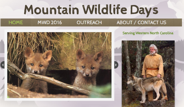 Mountain Wildlife Days, Sapphire Valley Resort, High South Adventures